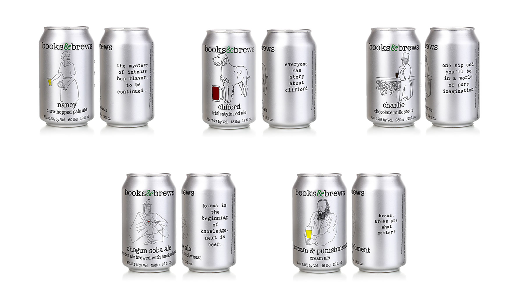 Brew Cans