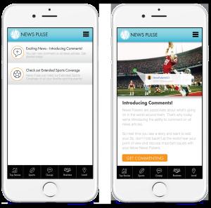 Localytics App Inbox