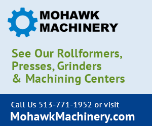 Mohawk offers quality used machines