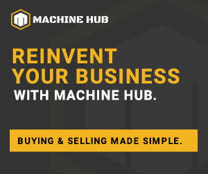 Machine Hub - Machine Sales Revolutionized