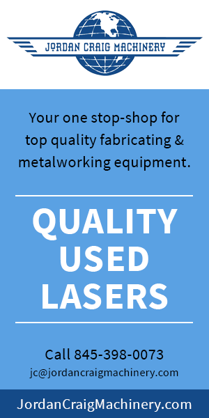Your one-stop shop for quality used fabricating and metalworking machines