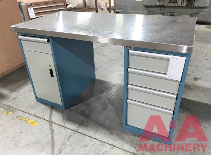 Lista 2-Cabinet Work Station