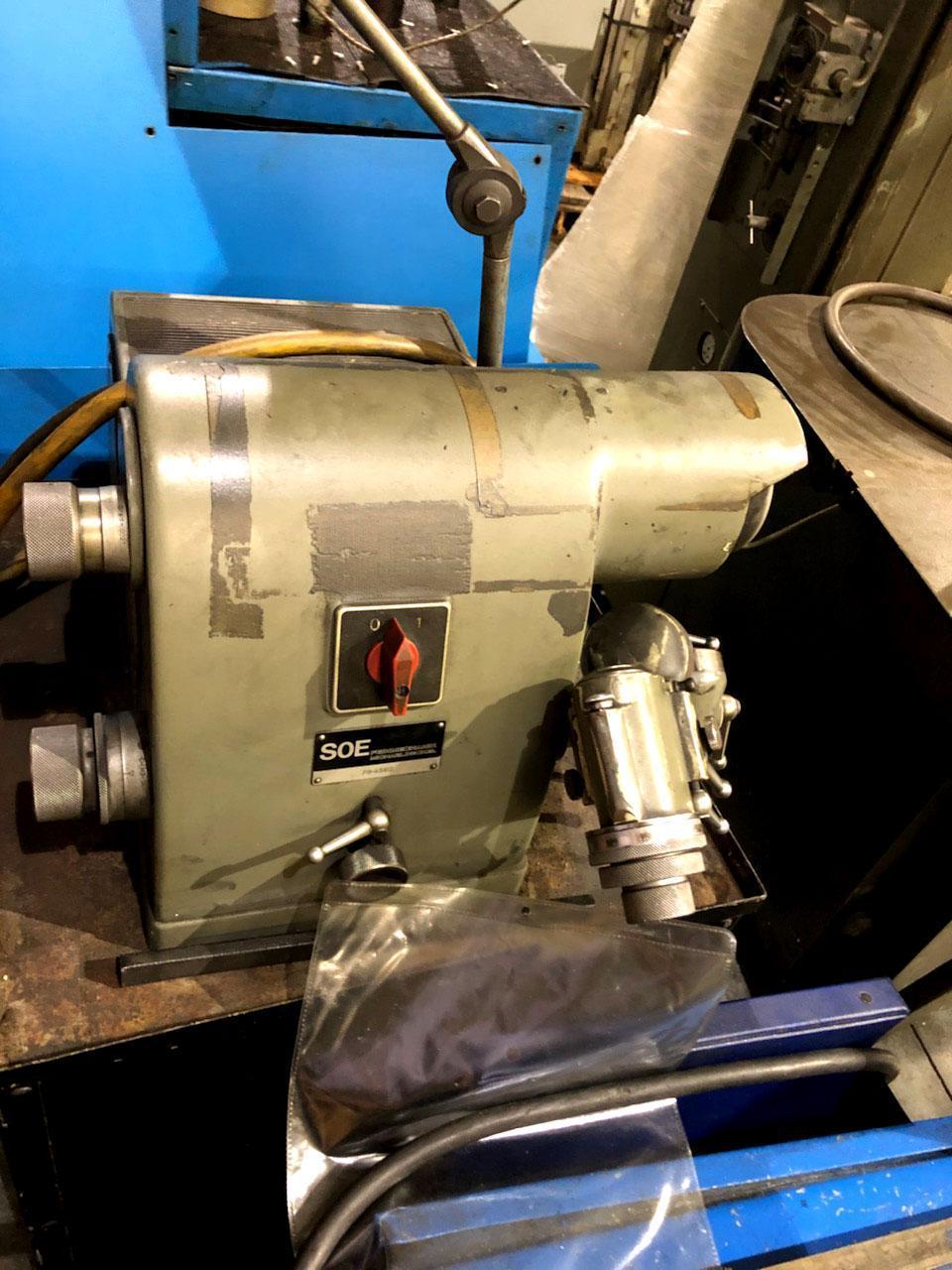 Georgii Kobold Tool Grinder Model KOD526S12