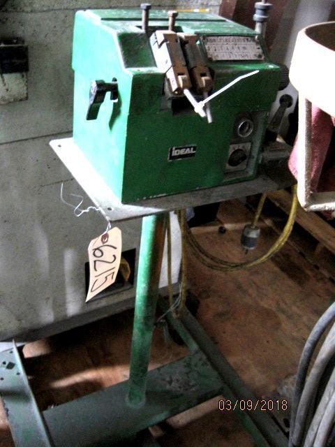 Ideal DSH 035 Butt Welder