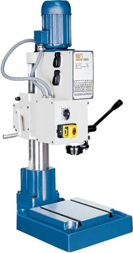KNUTH KGB 25 BENCH TYPE DRILL PRESS