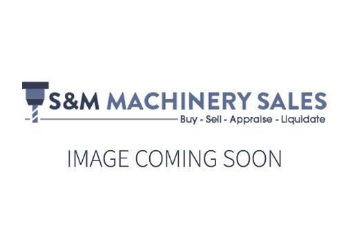 """HYD-MECH Model M-20A 20"""" x 30"""" Fully Automatic Mitering Bandsaw"""