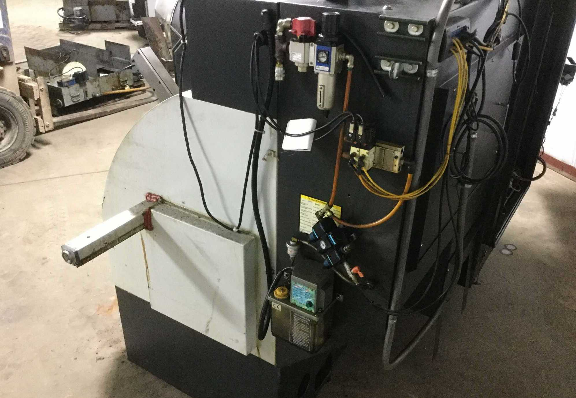2014 Leadwell T5 CNC Turning Center (#3551)