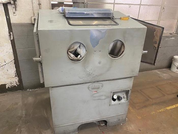"""Zero B-300-f Blast Cabinet 26"""" X 42"""" X 26"""" #5991"""
