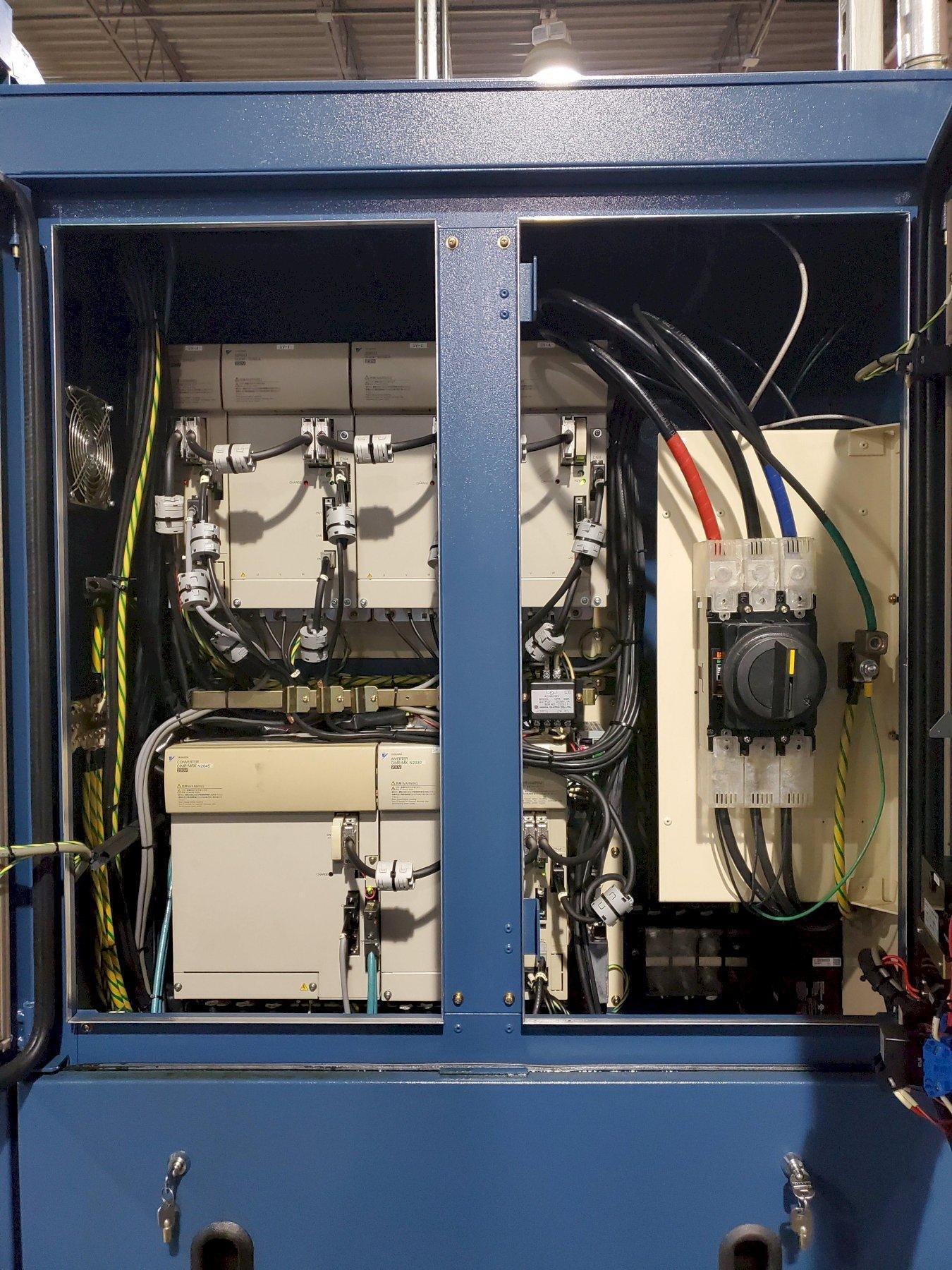 Matsuura MAM72-63V PC6 5-Axis Vertical Machining Center
