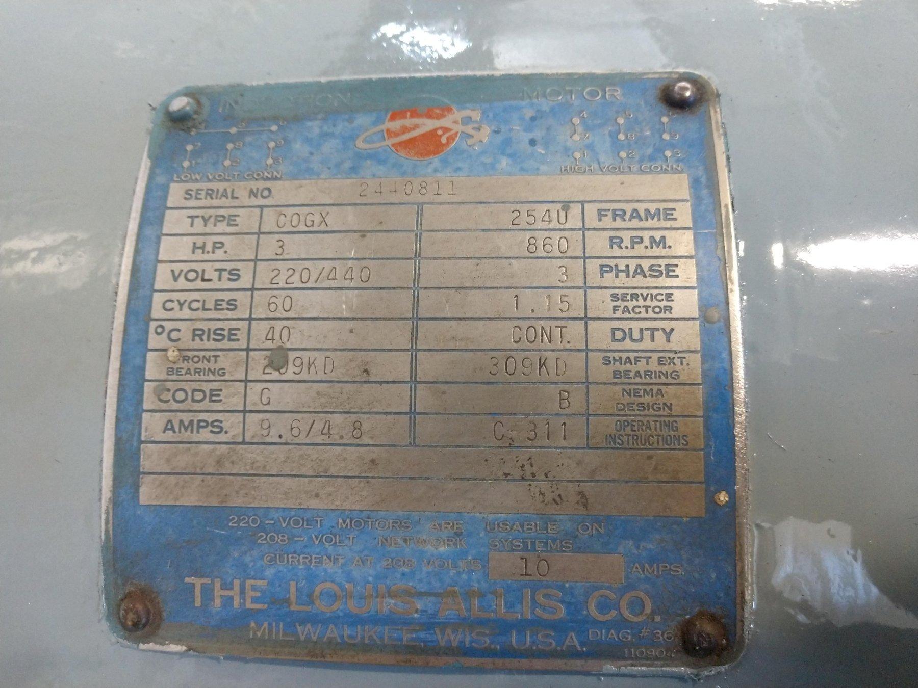 "25"" CLEERMAN MODEL #25C POWER FEED SINGLE SPINDLE BOX COLUMN DRILL: STOCK #13169"