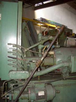 Oilgear Vickers Hydraulic Power Unit