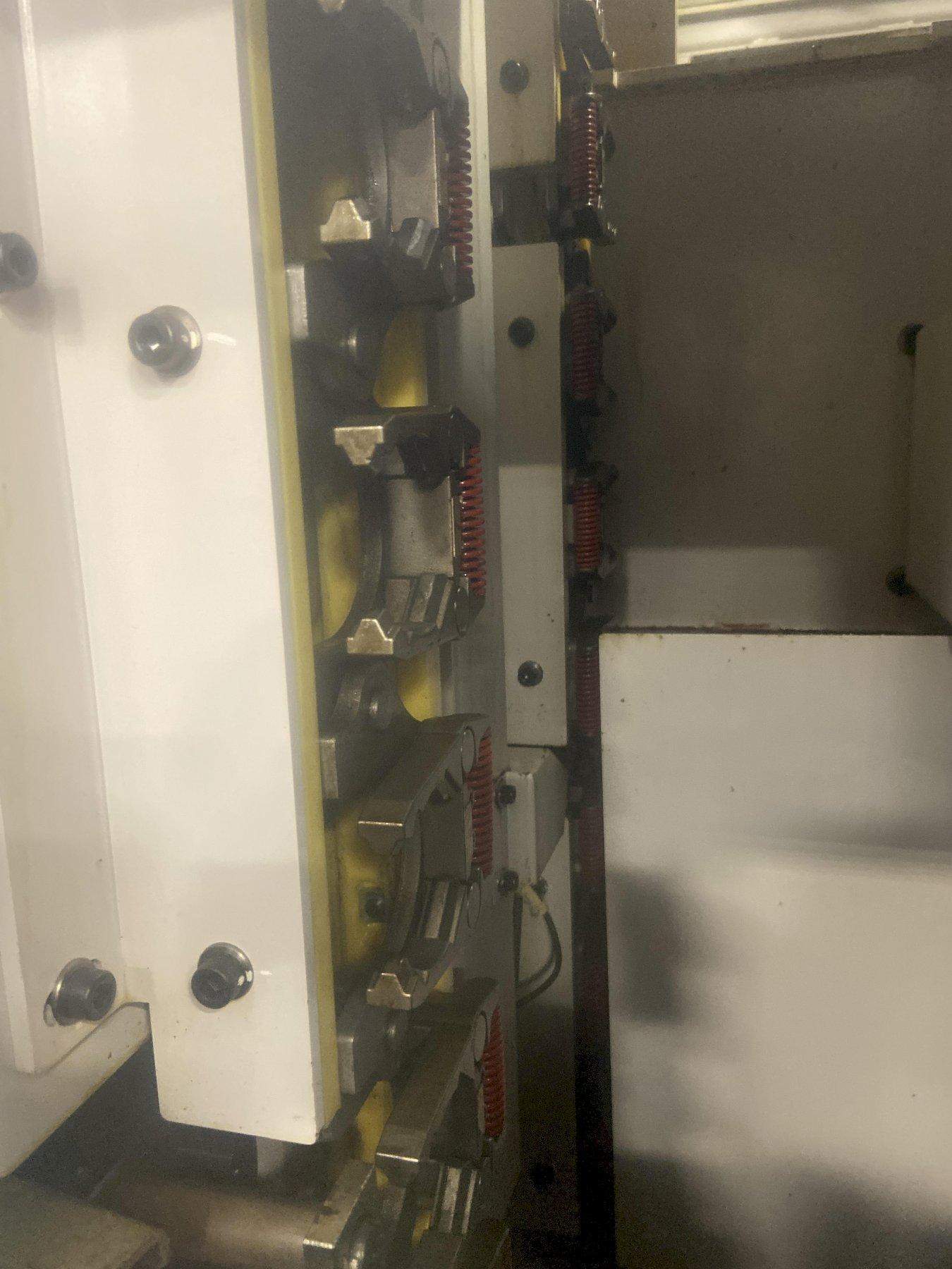 "Okuma Multus B400 6-Axis CNC Turning/Milling Machine, OSP-200L Control, 27.9""/9""/60"" Travels, 28"