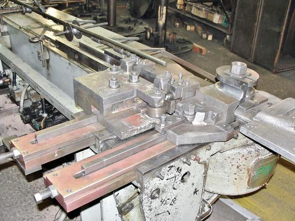 """Pines #1-1/4, Left-Hand Arm, 2.5"""" X .065"""" Tube, Mandrel Extractor, Tooling 1965 #24795"""