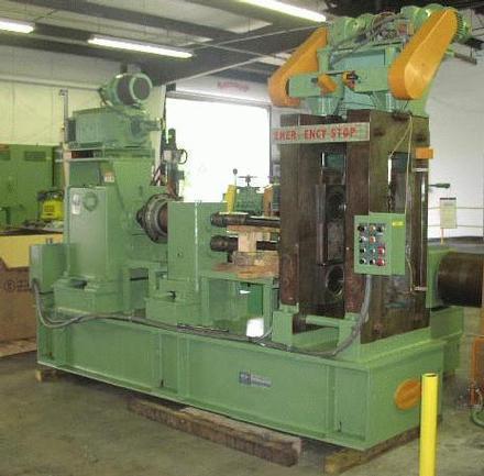 "5"" X 10"" X 10"" Stanat 25 HP DC Bonding/Clading Mill, (10647)"