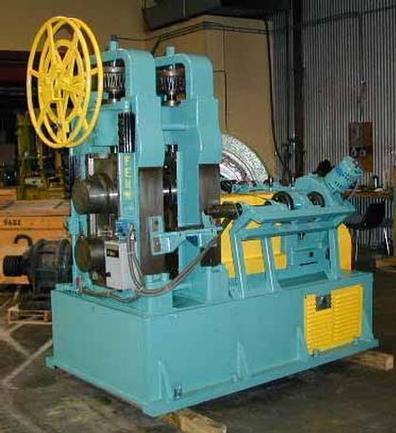 "1-7/8"" X 8"" X 8"" Fenn Dual Handwheel Screwdown, Recoiler/Payoff Mill Mounted, (6433)"