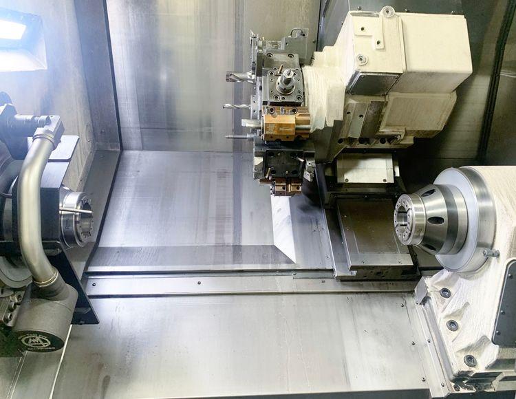 2019 Okuma LB3000 EXII-MYW/800 CNC Lathe (#3814)