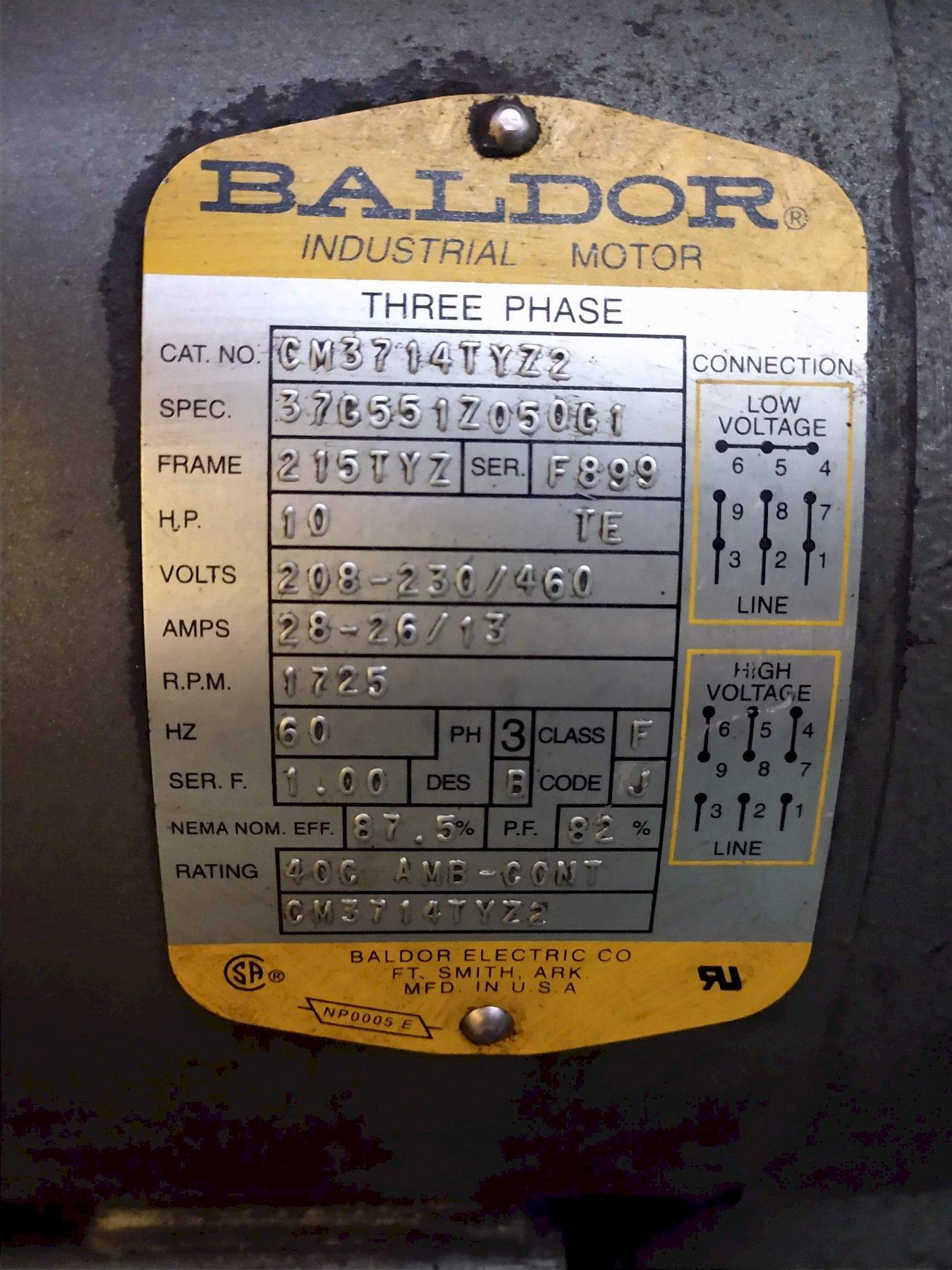 88 TON PIRANHA MODEL PII-88 DUAL OPERATOR HYDRAULIC IRONWORKER: STOCK #12898