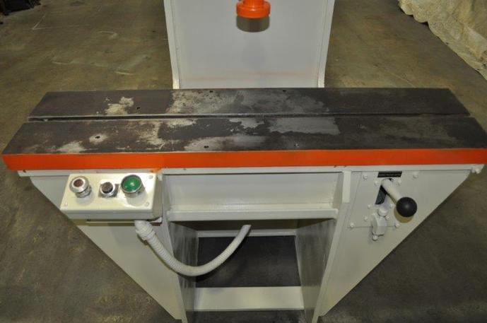 12 Ton Greenerd HCS-12-6 Hydraulic Press