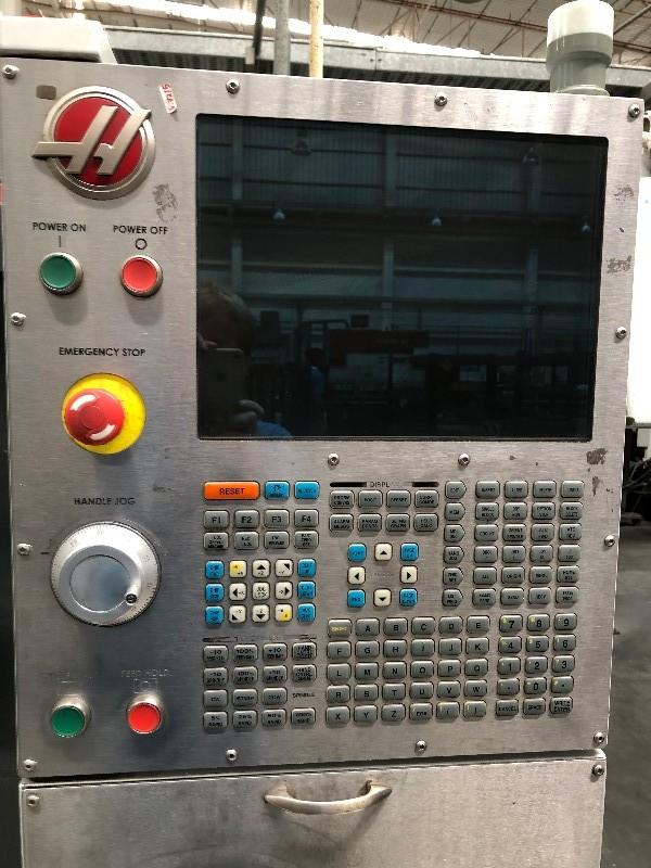 Haas VF-2 Vertical Machining Centre