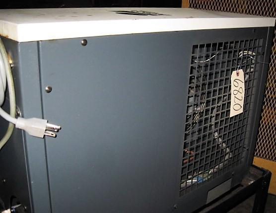 Del Tech Model HGE 100 Air Dryer