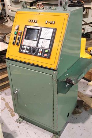 PEDDINGHAUS TDK 1250/9G CNC BEAM DRILL LINE