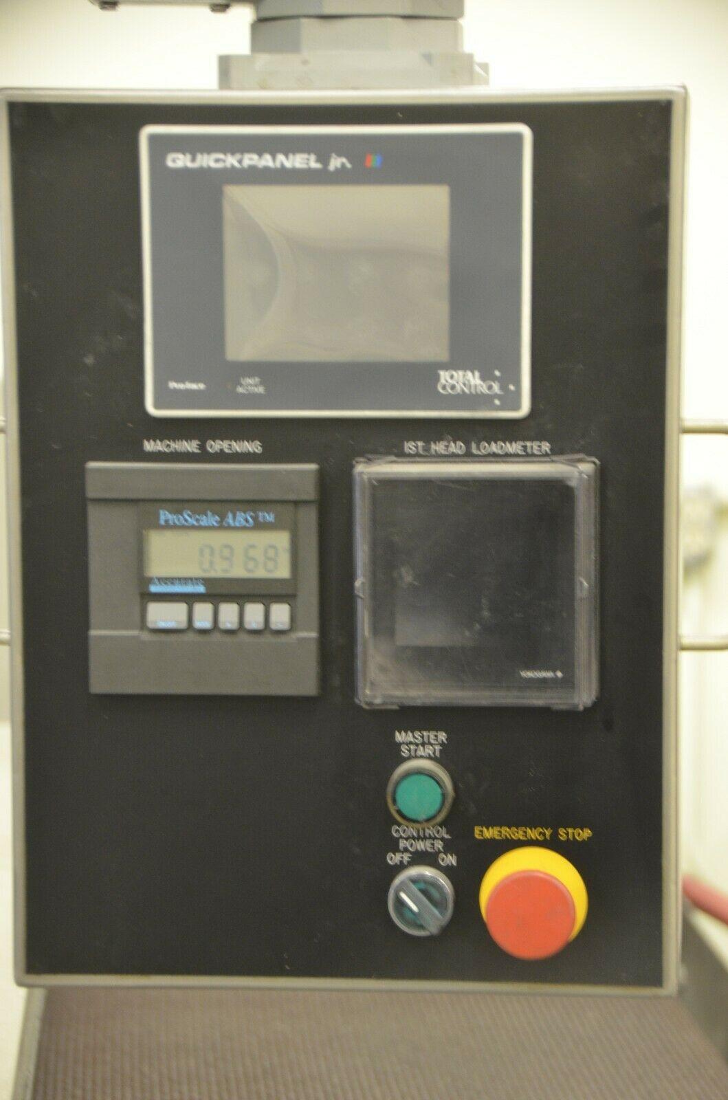 2000 Timesaver 401-37HDMW Surface Finishing Machine (#3769)