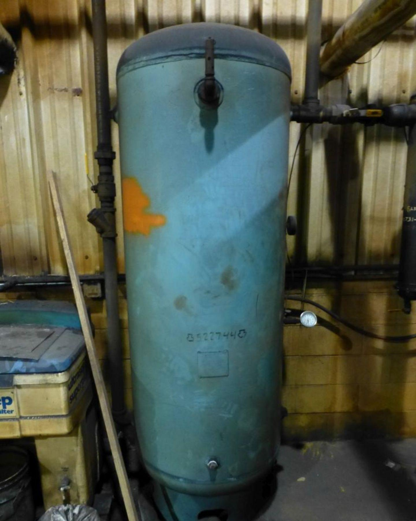 CH REED AIR DRYER: STOCK #13336