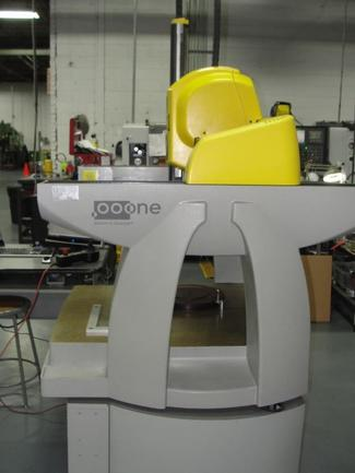 "B & S One 7.7.5, 27.5""x27.5""x20"", PCDMIS Softw, TESAStar Probe, Calib Sphere, '03, #32195"