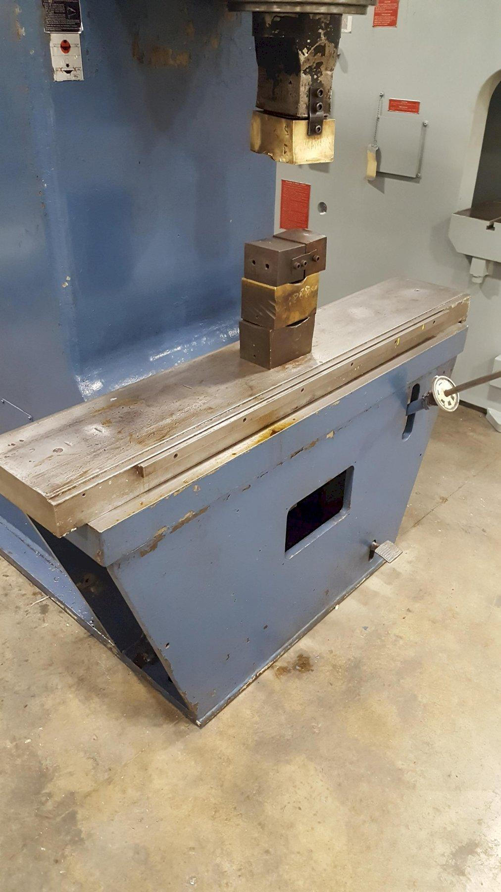 Eitel Model RP-200 Straightening Press