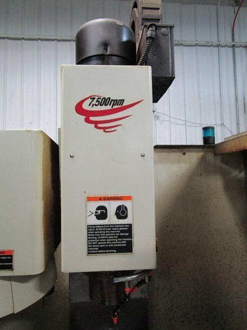 FADAL VMC 15-XT CNC VERTICAL MACHINING CENTERD: STOCK #69460