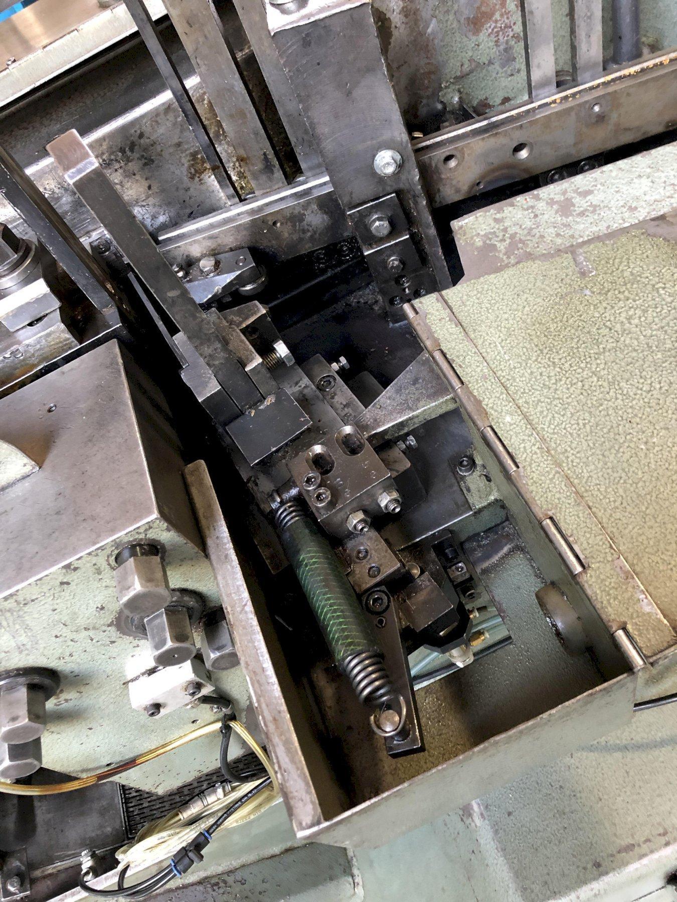 #10/20 E.W. Menn Model GW83 LSX Thread Roller