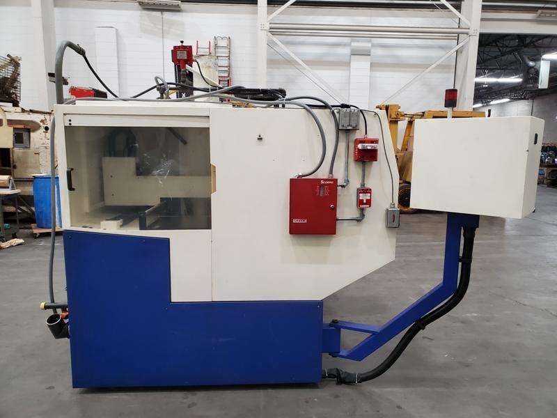 ROLLOMATIC CNC TOOL & CUTTER GRINDER