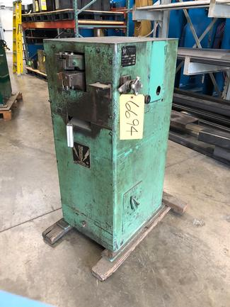 20 KVA, Lors, Model 120BWA, 220V, Choice of Control, To Be Remanufactured, #6694