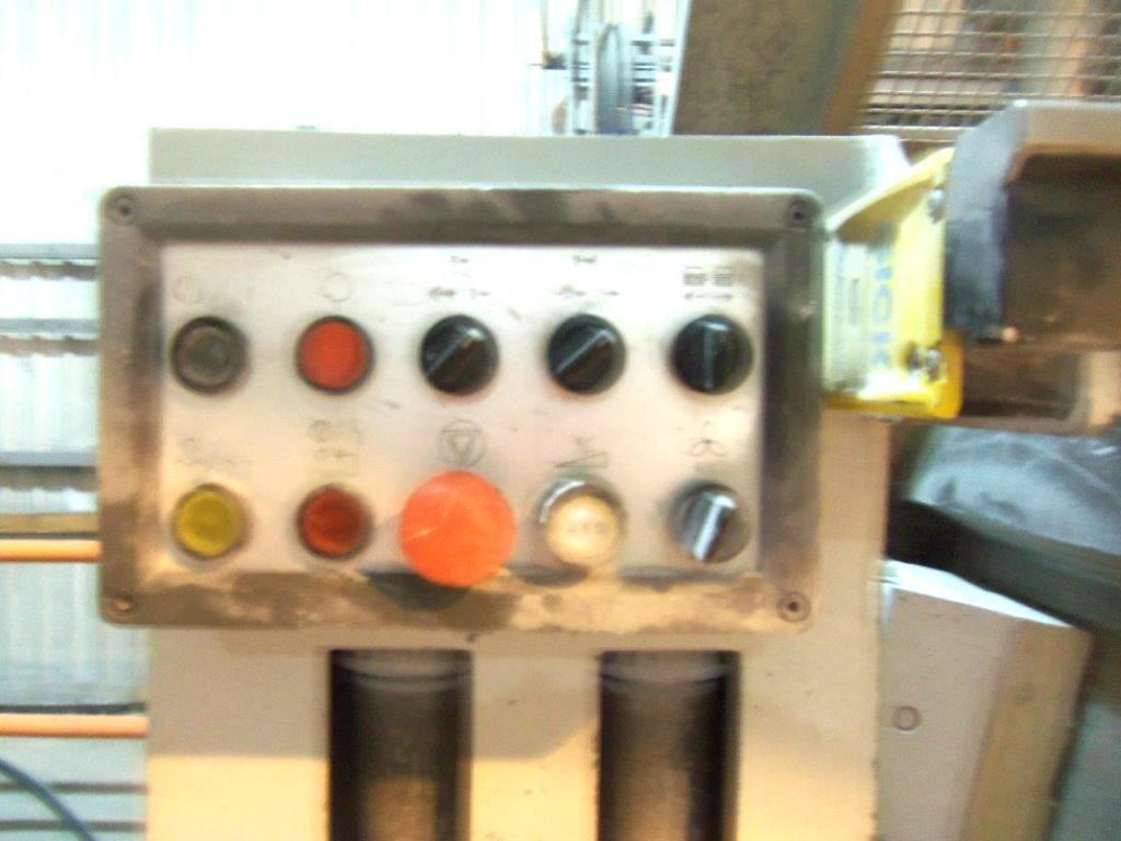 Koch Model KGT 47/1 Wire Drawer