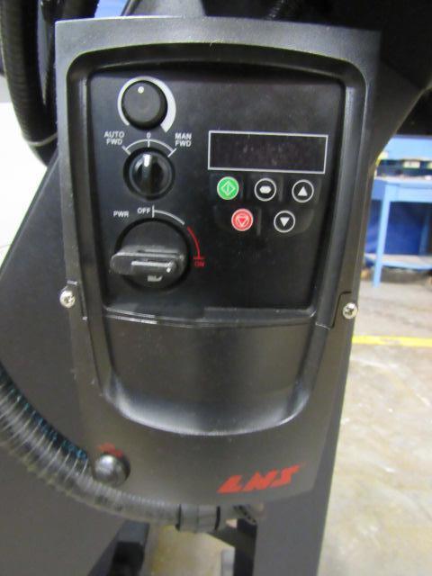 Doosan Puma TT2500SY CNC 7-Axis Multitasking Center, mfg.2018
