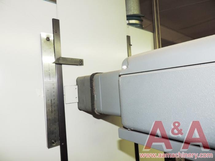 Excel Instamark Laser Marking System Icon LS 900