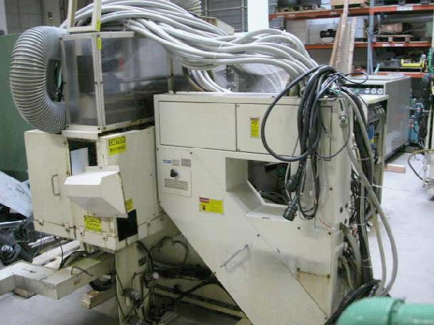 No. MD600-C-RT-CA-7 Micron, CNC, 205mm Wide Wheel, 11 KW, Fanuc, 1996