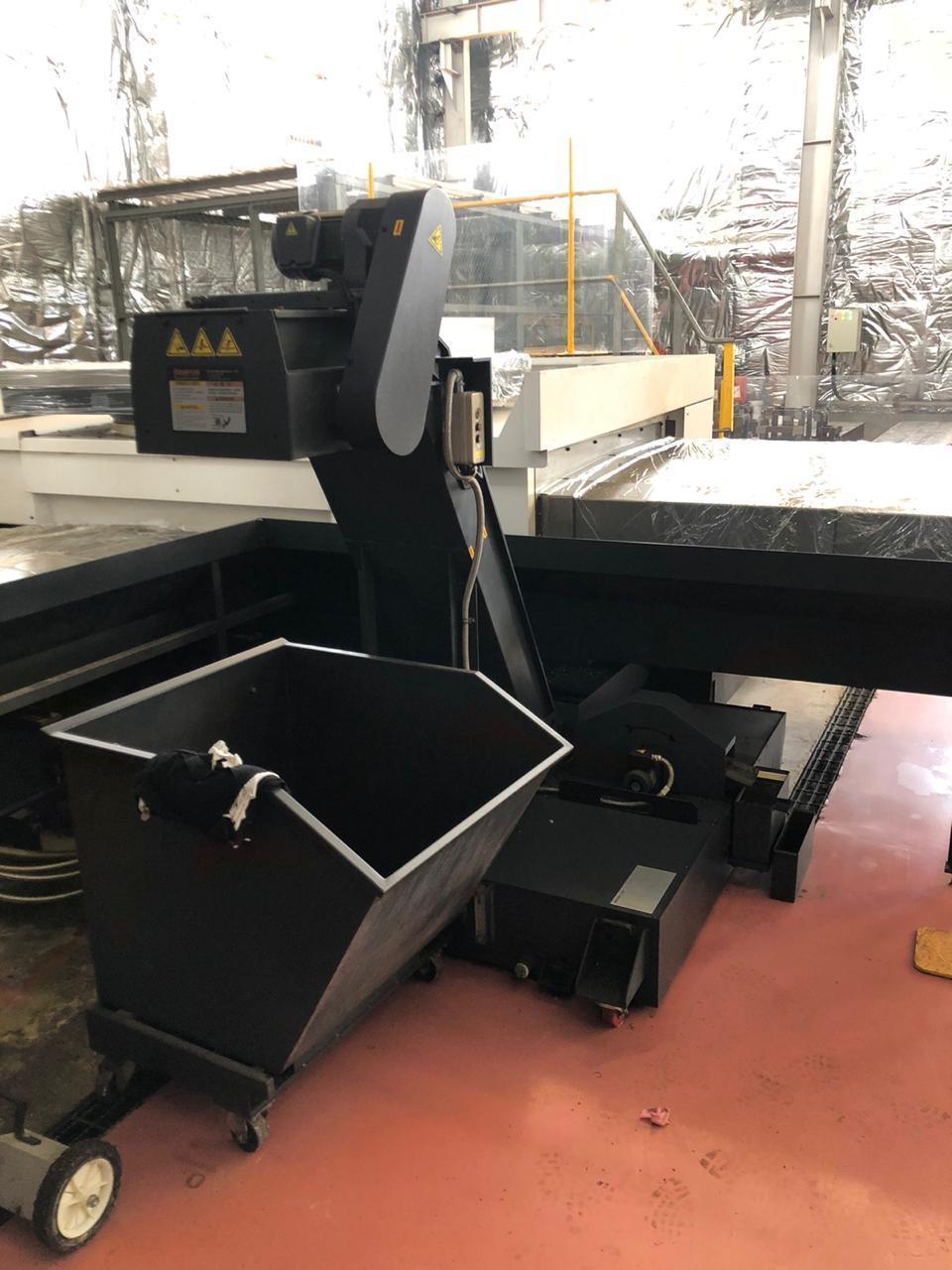 Kuraki AKB-13 CNC Horizontal Boring Mill