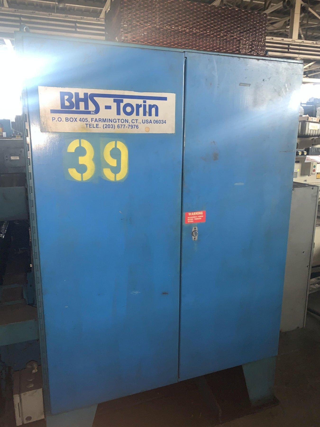 TORRIN MODEL #125 SPRING COILER: STOCK 11053