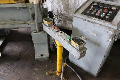60 TON MINSTER MODEL #P2-60-32 PIECE MAKER SSDC PRESS: STOCK #10170