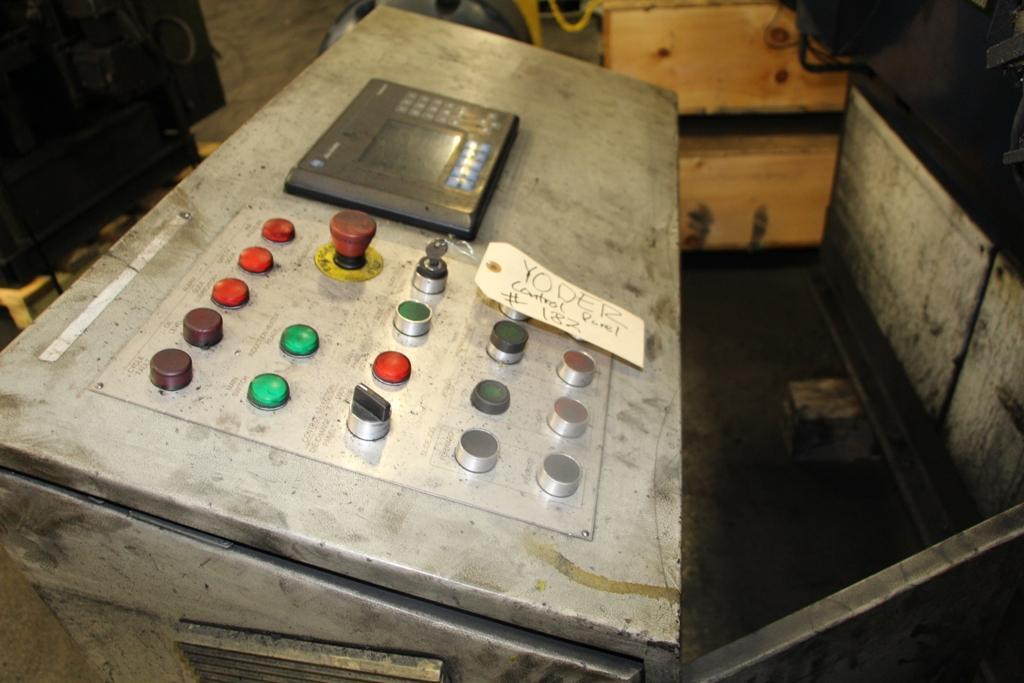 """13-1/2"""" AMT CROSS-WEDGE FORGE ROLL MACHINE: STOCK 12192"""