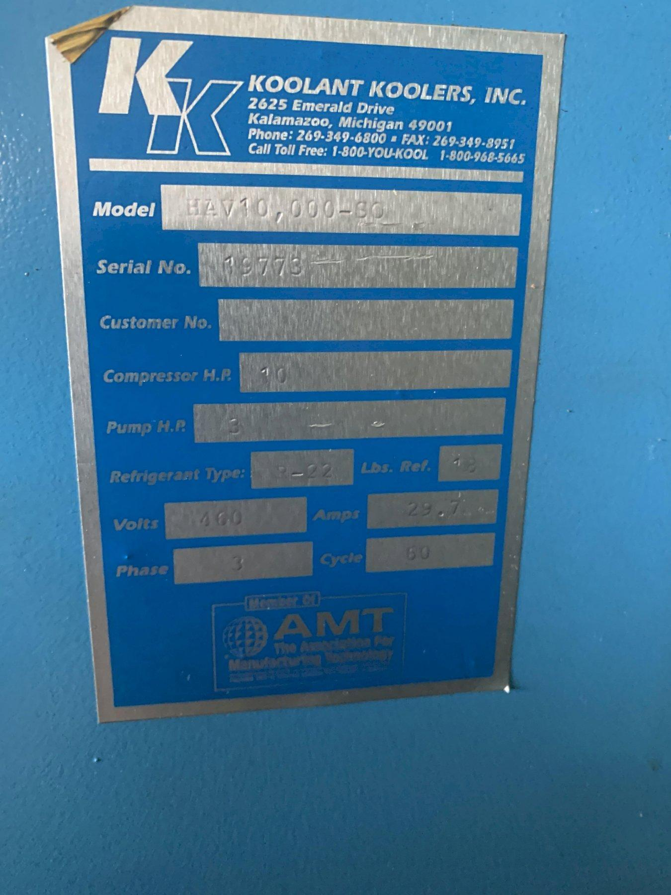 "2"" X 72"" TECHNIDRILL MODEL 700-72-2-0-25-1 BTA EJECTOR COUNTER ROTATING GUN DRILL: STOCK #12113"