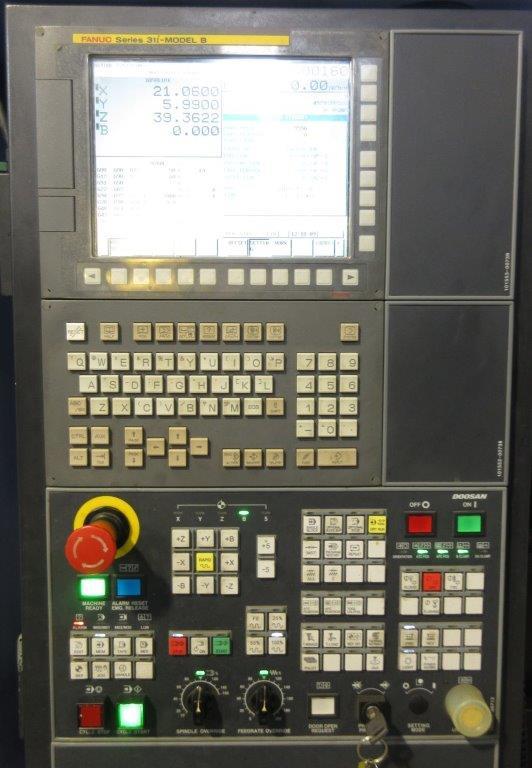 DOOSAN NHM 6300, 2014, FULL 4TH, TSC, CAT 50, 90 ATC, 2000 HRS