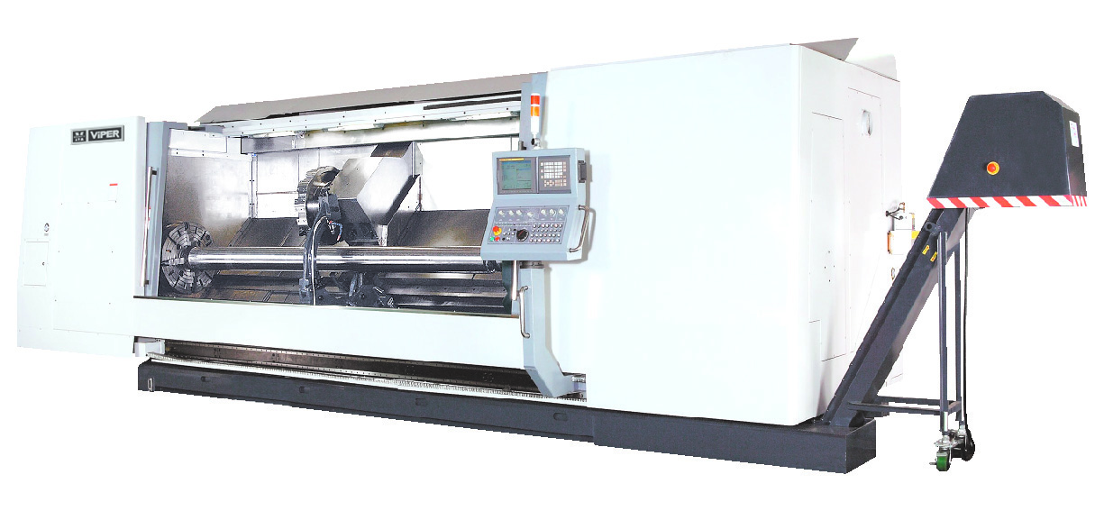 """New In Crate, 45"""" Swing, 38"""" Turning Length, 7.25"""" Spindle Bore"""