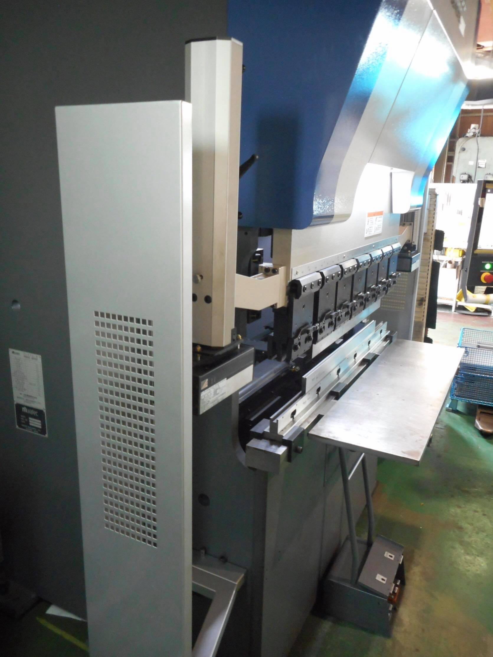 2019 Murata, BB-4013, 4' x 36 Ton, Servo Electric Press Brake