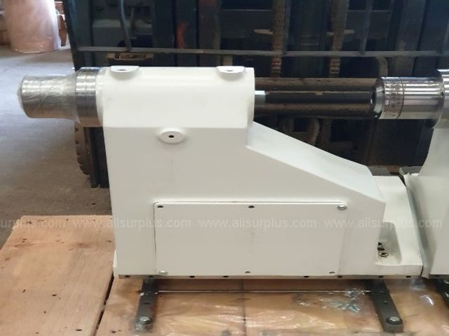 2017 Unused tailstock for a Mazak Quick Turn 200Y CNC turning centre