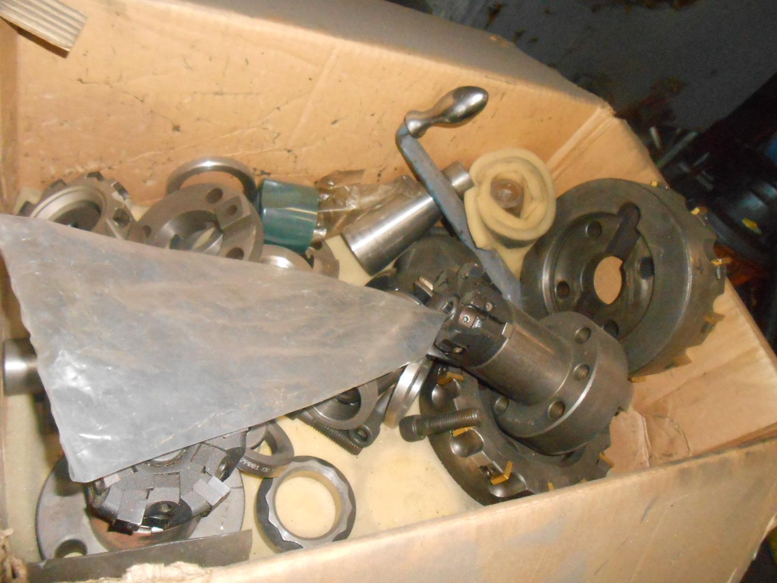 "Cincinnati #430-186, 18"" x 96"" table, 72"" travel. (2) 30 HP drives, Quill retraction, Change gears, 1960"