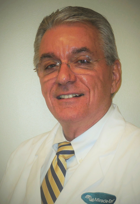 Profile Photo of Charlie  - Hearing Instrument Specialist, HIS
