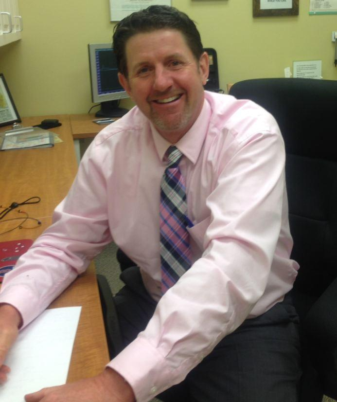 Profile Photo of Shawn - Hearing Instrument Specialist and Franchise Owner