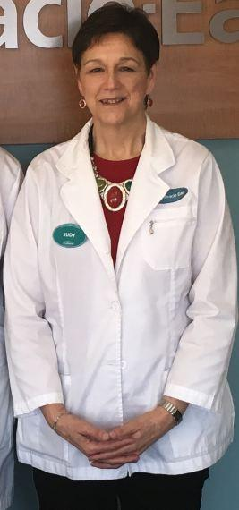 Profile Photo of Judy - Patient Care Coordinator